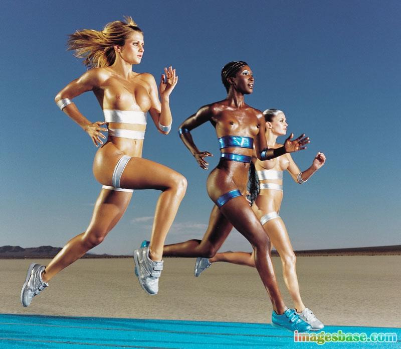 Эротика на олимпийских играх 7 фотография